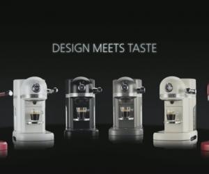 فیلم معرفی اسپرسوساز Nespresso by KitchenAid