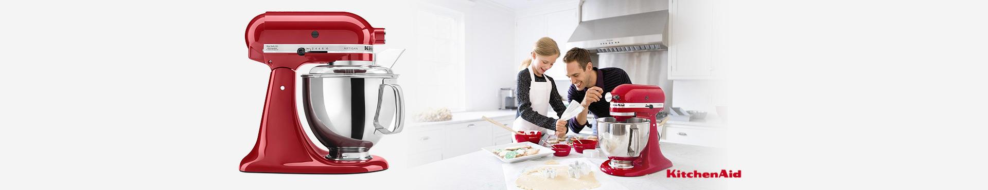 فهرست برندها › KitchenAid