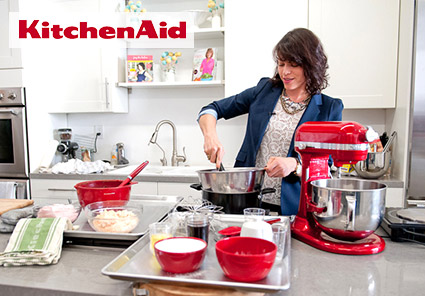 محصولات KitchenAid