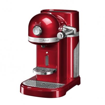 قهوه و اسپرسوساز نسپرسوساز کیچن اید رنگ قرمز 5KES0503ECA