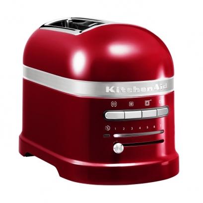 آون و توستر توستر کیچن اید رنگ قرمز 5KMT2204ECA
