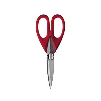ابزار آشپزی قیچی قرمز