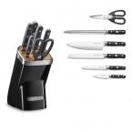 ست چاقو حرفه ای 7 تکه